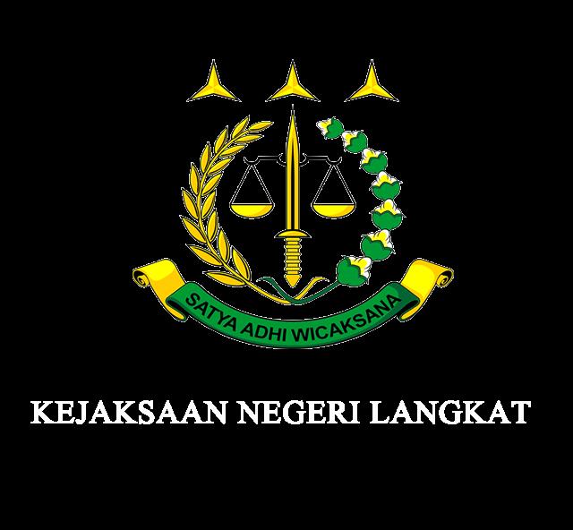 Kejaksaan Negeri Langkat Kabupaten Langkat